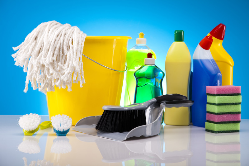Move Out Cleaning Services Jacksonville