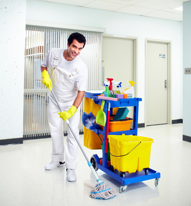 Janitorial Services Jacksonville